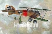 606 Roden 1/32 Albatros D.III