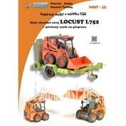 PMHT-28 PMHT 1/32 Locust L752