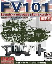 AF35290 AFVClub 1/35 Scorpion Track Early