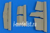 4695 Aires 1/48 Дополнение для L-29 Delfin control surfaces