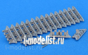 MTL-35103 1/35 MasterClub Tracks are inlaid iron Centurion