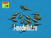 35 D-32 Aber 1/35 Set of short insulators