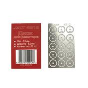 4912 JAS Диск для ревитера d 8,5 мм, шаг 1,0 мм, 15 шт.