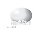 36301 Revell Aqua - paint white silky-matte