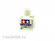 87003 Tamiya Glue 40ml with twist cap and brush