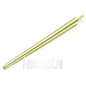 100L03 RB model 1/100 Металлический ствол Flak 3,7cm 10 x 3,7cm