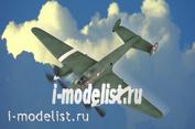 80296 Hobby Boss 1/72 Soviet dive bomber PE-2