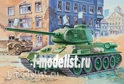 35146 Восточный экспресс 1/35 Т-34-85 Средний танк