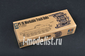 02047 Trumpeter 1/35 Траки для PT-76 Workable Track links