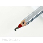 VES001A-32 ВЭС Воронеж Инструмент для имитации заклепочных швов 1:72 (шаг 32)
