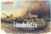 6431 Dragon 1/35 Pz.Kpfw.III Ausf.N sPz.Abt.501 Afrika