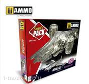 AMIG7809 Ammo Mig Подарочный набор акриловых красок