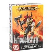 71-04 Warhammer 40.000 Комплект упрощённой сборки