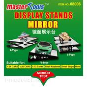 08006 Я-Моделист Клей жидкий плюс подарок Trumpeter Зеркальная витрина (Master Tools)