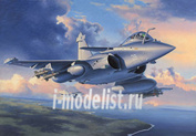 04517 Revell 1/48 Dassault Rafale M & bomb rack