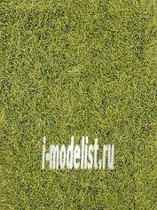 1855 Heki Материалы для диорам DECOVLIES дикая трава зеленый луг 40x40 см