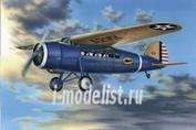 72524 MPM 1/72 Самолет Lockheed DL-1 Special/Y1C-12