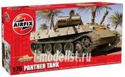 1302 Airfix 1/76 Panther Tank