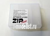41202 ZIPmaket storage Unit 15*12*4