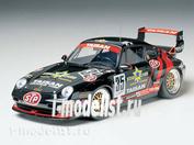 24175 Tamiya 1/24 Автомобиль Taisan Porsche 911 Gt2