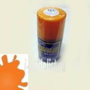 S58 Gunze Sangyo Краска-спрей Orange Yellow (оранжево-желтая)