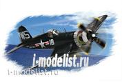 "80218 HobbyBoss 1/72 Самолет F4U-4 ""Corsair"""
