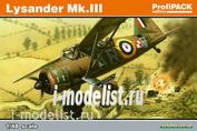 8290 Eduard 1/48 Lysander Mk. III