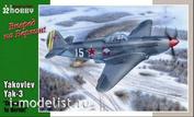 SH32011 Special Hobby 1/32 Yak-3