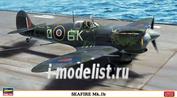07309 Hasegawa 1/48 Seafire Mk.Ib