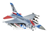 03992 Revell 1/144 Lockheed Martin F-16C Fighting Falcon