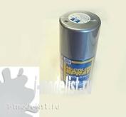 S8 Gunze Sangyo Краска-спрей Silver (серебро)