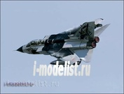 "1291 Italeri 1/72 Tornado IDS ""Black Panthers"""