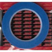 63138 JAS Маскировочная лента, бумага,  6 мм х 18 м