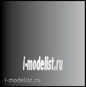71057 Vallejo Краска акриловая `Model Air` Черный /  Black