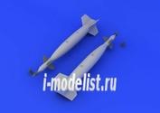 648171 Eduard 1/48 Дополнение для модели GBU-10 Paweway I