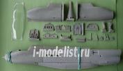 48 200 Neomega 1/48th Конверсионный набор E.E. Lightning T4/5 Conversion