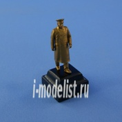 NS-F-35002 North Star 1/35 Soviet Leader J.Stalin figure