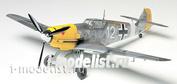 61063 Tamiya 1/48 Messerschmitt Bf109 E-4/7