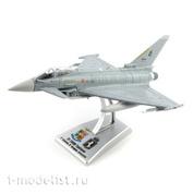 48216 Italeri 1/100 Самолёт EF-2000 Typhoon 9° Gruppo Grosseto AM