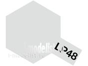 82148 Tamiya LP-48 Sparkling Silver