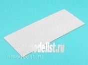 87024 Tamiya Sanding paper 5 sheets (#2000 and 1500 by 2pcs, #1200 - 1pc.)