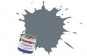 1780 Humbrol Полуматовый морской темно-серый №164