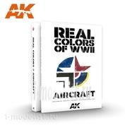 AK290 AK Interactive Книга на английском языке