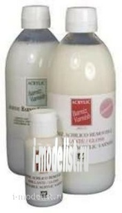 27650 (27526) Vallejo Acrylic polyurethane gloss.varnish,200 ml