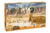 6183 Italeri 1/72 Beau Geste Algerian Toureg Revolt 1877 - 1912