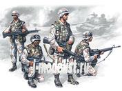 ICM 35201 1/35 Elite units of the US in Iraq