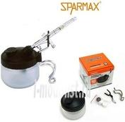 ACP Sparmax Подставка - промывка для аэрографа