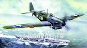 0876 Smer 1/72 Самолет Fairey Fulmar Mk.I/II
