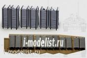 35188 Miniarm 1/35 Блоки Д3 4с24 в мягком корпусе(12+12 шт.)
