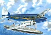 92102 RS Models 1/72 Airspeed Envoy